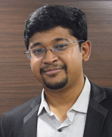 Mr. Kirit Sankar Gupta