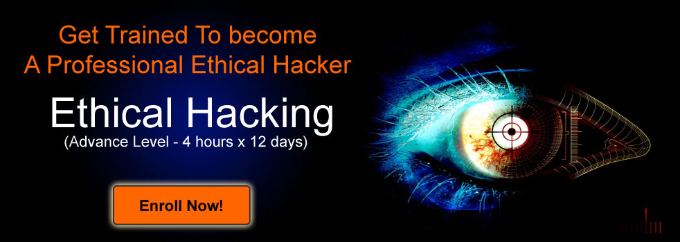 Ethical Hacking | Top Ethical Hacking Institute In India, Kolkata